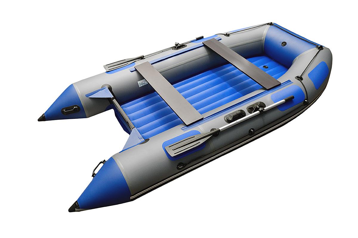фото лодок с надувным дном